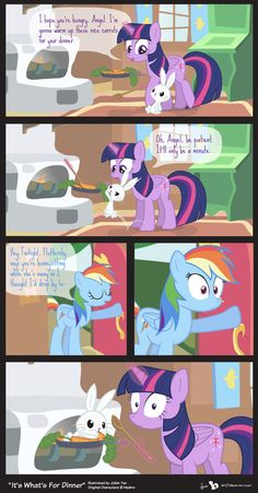 "And that's why Spike is not allowed to drink soda anymore. See more MLP Comic Blocks. ""My Little Pony: Friendship is Magic"" & Original Characte. Mlp Comics, Funny Comics, Imagenes My Little Pony, Smiley Happy, Mlp Memes, My Little Pony Comic, Little Poni, Funny Pictures Can't Stop Laughing, Mlp Pony"