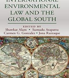 International Environmental Law And The Global South PDF