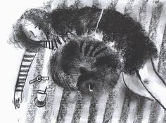 Illustration by Diana Lapshina