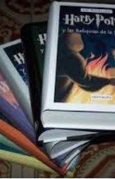 """Leer """"Leyendo Harry Potter en el GC - La llegada de personas extrañas y unos aun mas extraños libros..."""" #wattpad #fanfic"""