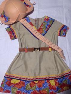 Maria bonita  @doceroupasdivertidas Laide, Leo, Ballet, Cosplay, Womens Fashion, Baby, Professor, Brazil, Infant Costumes