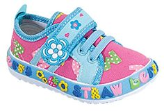 Super Cute Baby Girl Sneakers Floral Strawberry Velcro Cl... http://www.amazon.com/dp/B00W61SV16/ref=cm_sw_r_pi_dp_iG2vxb0D8ZKE0