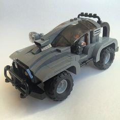 Mk 4 Rhino LUV | by Moctopus