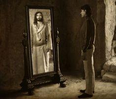 Jezus volgen betekent lijken op hem