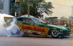 The BOSTON SHAKER Funny Car Drag Racing, Auto Racing, Car 15, Drag Cars, Vintage Humor, School Humor, Car Humor, The Good Old Days, Car Photos