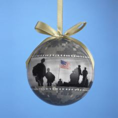 113 best military Christmas ornaments images on Pinterest   Army mom ...