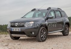 Dacia Duster Dci 110 4x4 Prestige Edition