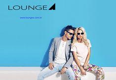 No Lounge A você encontra fácil o melhor em roupas, calçados e acessórios da moda!   Hoje a nossa prosa é super legal, quero contar p...