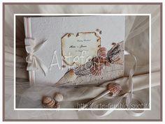 Il Blog di Artefem: Guestbook tema mare