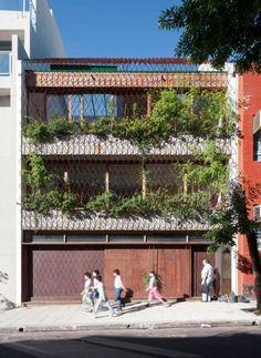Ludic Architecture in Buenos Aires - uncube