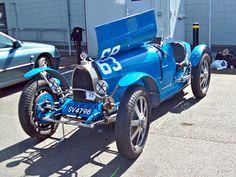 658 Bugatti T35B (1927)