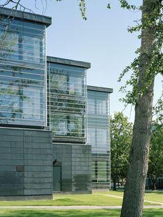 Joensuu Primary School | Joensuu, Finland | Lahdelma & Mahlamäki Architects