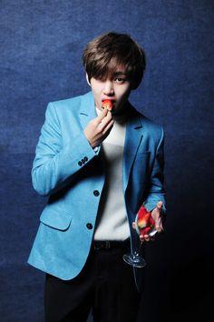 """"""" [HQ] Bangtan V for Cool Music Zzang """""""