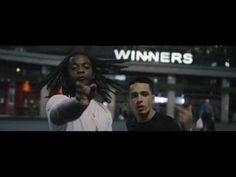 Lost & White-B - Pas De Journée Off (Music Video & Prod. by Kevin Shayne) - YouTube