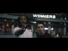 Lost & White-B - Pas De Journée Off (Music Video & Prod. by Kevin Shayne) - YouTube