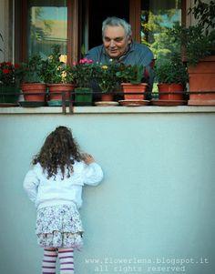 Alta Priorità: Di nonni e lenzuola