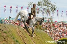 The Hickstead Derby Bank