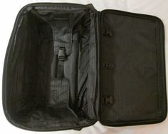 Tumi Alpha International 20″ Carry On Review