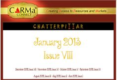 Check the January issue of Chatterpillar at https://carmaconnect.in/newsletter/