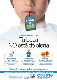 Colegio Oficial de Odontólogos y Estomatólogos de la I región | COEM