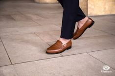 Finsbury Shoes - Chaussures de ville pour Homme (3) Finsbury Shoes, Derby, Goodyear Welt, Casual Chic Style, Fashion Flats, Calf Leather, Loafers Men, Leather Sandals, Sneakers