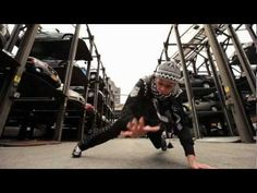 """Just when I thought i would never watch a video again. . . I see this . Dance is now more REAL than you thought :D II BBOY LILOU """"Look Twice"""" Pockemon Crew a.k.a """"la france d'en bas"""" Red Bull BC One Allstar 