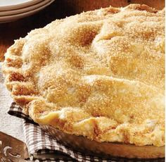 Apple pie from the past - Best of - Tartes Salees Easy Smoothie Recipes, Easy Smoothies, Good Healthy Recipes, Snack Recipes, Coconut Recipes, Apple Recipes, Old Fashioned Apple Pie, Mousse Au Chocolat Torte, Pumpkin Spice Cupcakes
