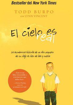 El cielo es real (Edición especial cinematográfica) - Libro