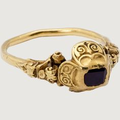 16th cent. ring