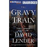 The Gravy Train (Wall Street) (Audio CD)By David Lender