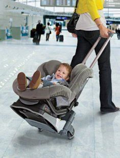 0812e12b68 Best Car Seat Travel Bags
