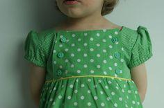 the -absinth- junebug dress