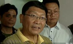 Too many 'powerful forces' impact Customs: Lim | ABS-CBN News