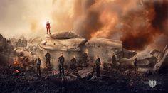 Squad 451 Starsquad Katniss Peeta Finnick Boggs Cressida Castor Pollux  President Snow Panem Disctict 13 Hunger Games Mockingjay Part 2