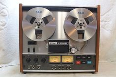 TEAC A-2300SX  - STEREO REEL-TO-REEL TAPE DECK  - FANTASTIC !!! #Teac $350.00