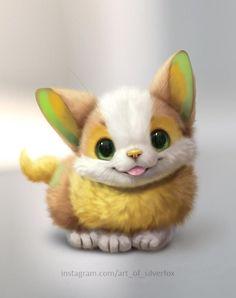 Pikachu Art, Cute Pikachu, Pokemon Fan Art, Play Pokemon, Drawings Of Pokemon, Cool Pokemon Wallpapers, Cute Pokemon Wallpaper, Eevee Wallpaper, Cute Animal Drawings
