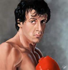 Image result for Rocky Balboa art Iconic Movies, Iconic Characters, Great Movies, 80s Movies, Rocky Balboa Poster, Rocky Poster, Ralph Mcquarrie, Duke Ellington, Jack Black