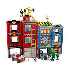 helden, brandweer, kids toys speelgoed