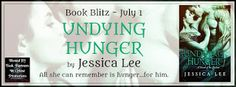 SATIN'S   BOOKISH    CORNER: UNDYING HUNGER BOOK BLITZ‏/GIVEAWAY