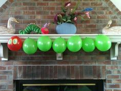 """Photo 13 of 15: Storybook Party / Birthday """"2 Year old birthday party"""" 