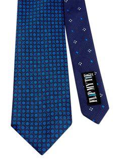 Flipmytie - Men's Blue Reversible Tie (D), $24.99 (http://www.flipmytie.com/mens-blue-reversible-tie-d/)