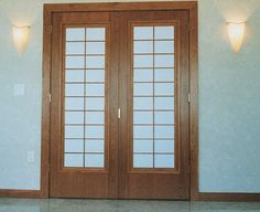 Cherry Tree Design Architectural | Passage Door 7
