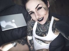 See this Instagram photo by @monamifrost • 35.7k likes