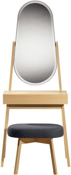 Conran Rendell Dressing Table & Stool Set