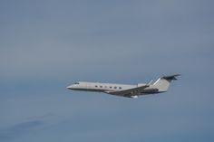 Gulfstream G-650