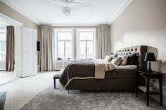 Sovrum interior bedroom