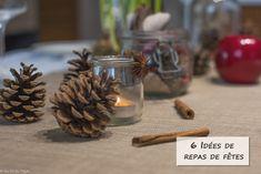 6 idées de menus de fêtes (testées, approuvées) Table Decorations, Desserts, Christmas Open House Menu, Meal Ideas, Vitamins, Home Made, Dish, Tailgate Desserts, Deserts