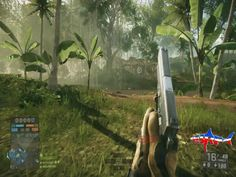 Battlefield 4 Operation Outbreak Jungle DLC Gameplay Beta Test This gameplay is fro the up and coming BF4 DLC this map Operation Jungle is not available and is in Dev Alpha so this is just a quick look at the map   This is exclusively Uploaded to rumble only