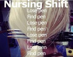 101 Funny Nursing Memes That Any Nurse Will Relate To - Nursing Meme - 101 Funny Nursing Memes The one thing nursing school does not prepare you for. The post 101 Funny Nursing Memes That Any Nurse Will Relate To appeared first on Gag Dad. Nurses Week Memes, Nursing Memes, Funny Nursing, Nursing Crib, Cardiac Nursing, Nursing Pins, Medical Humor, Nurse Humor, Rn Humor