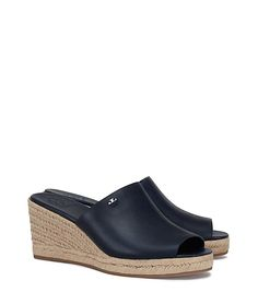 Tory Burch Bima Wedge Espadrille